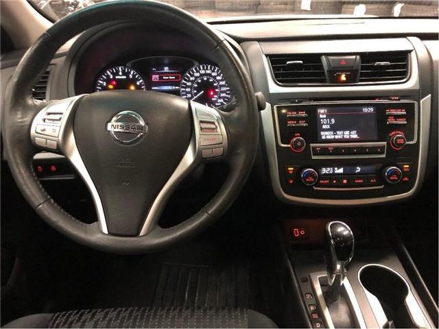 2017 Nissan Altima 2.5 SV (Stk: 334108) in NORTH BAY - Image 18 of 25