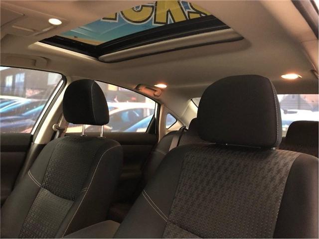 2017 Nissan Altima 2.5 SV (Stk: 334108) in NORTH BAY - Image 24 of 25