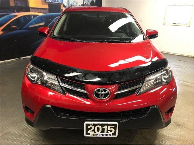 2015 Toyota RAV4 LE (Stk: 292553) in NORTH BAY - Image 2 of 27