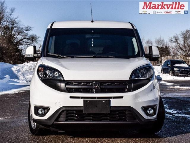 2016 RAM ProMaster City SLT-5 PASSENGER-CERTIFIED PRE-OWNED (Stk: 572916B) in Markham - Image 2 of 28