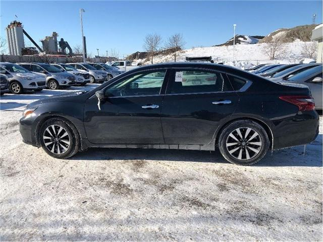 2018 Nissan Altima 2.5 S (Stk: 202655) in Brampton - Image 2 of 17