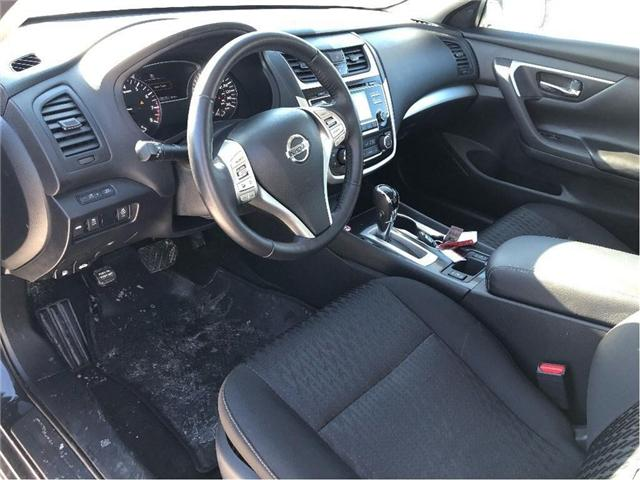 2018 Nissan Altima 2.5 S (Stk: 202655) in Brampton - Image 10 of 17
