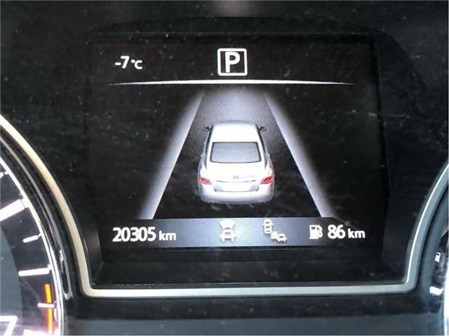 2018 Nissan Altima 2.5 S (Stk: 202655) in Brampton - Image 14 of 17