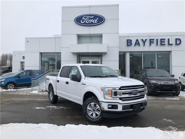 2019 Ford F-150 XLT (Stk: FP19211) in Barrie - Image 1 of 22