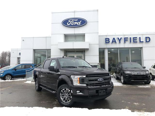 2019 Ford F-150 XLT (Stk: FP19144) in Barrie - Image 1 of 28