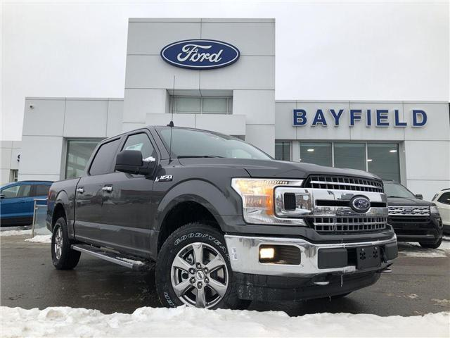 2019 Ford F-150 XLT (Stk: FP19195) in Barrie - Image 1 of 19