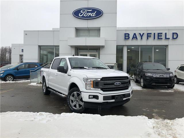 2019 Ford F-150 XLT (Stk: FP19100) in Barrie - Image 1 of 26