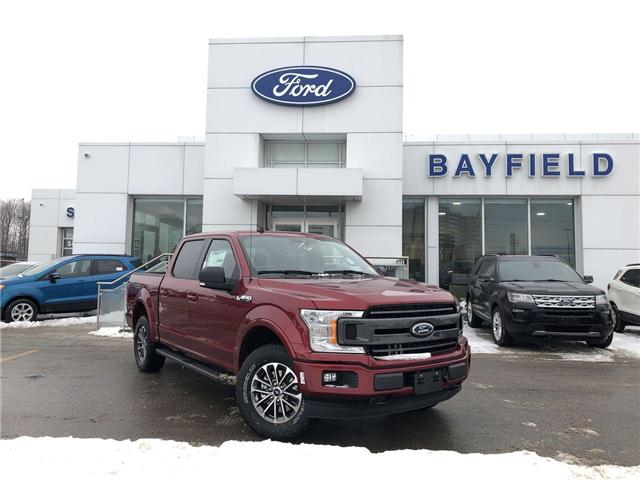 2019 Ford F-150 XLT (Stk: FP19151) in Barrie - Image 1 of 28