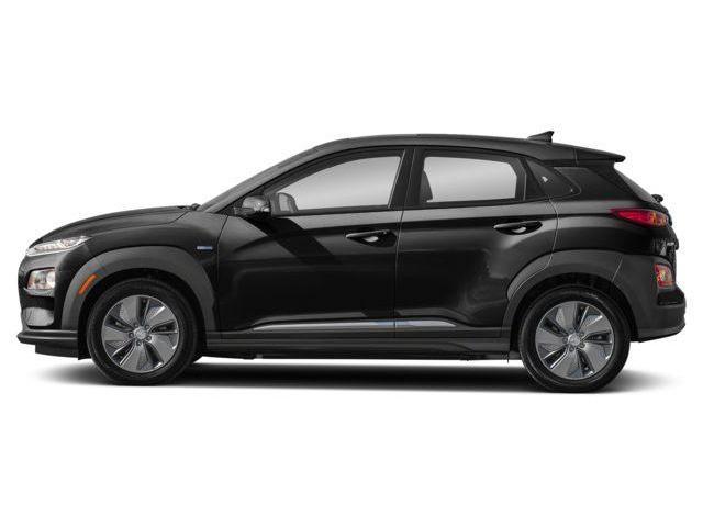 2019 Hyundai Kona EV Ultimate (Stk: H4619) in Toronto - Image 2 of 2