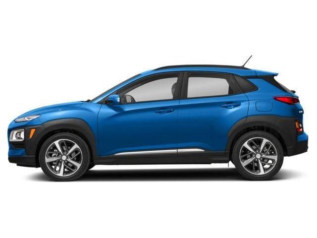 2019 Hyundai KONA 1.6T Ultimate (Stk: H4620) in Toronto - Image 2 of 9