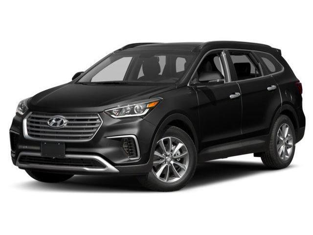 2019 Hyundai Santa Fe XL Luxury (Stk: H4628) in Toronto - Image 1 of 9