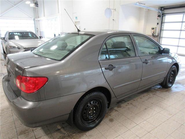 2007 Toyota Corolla CE (Stk: 8097XA) in Toronto - Image 2 of 14