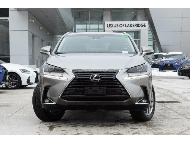 2019 Lexus NX 300 Base (Stk: L19236) in Toronto - Image 2 of 25