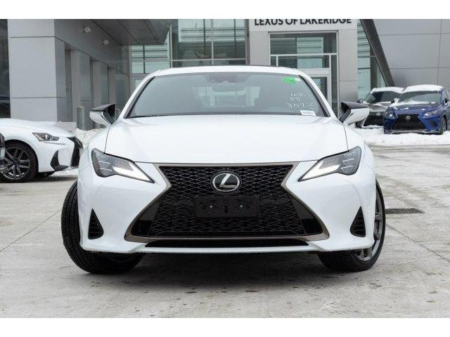 2019 Lexus RC 300 Base (Stk: L19260) in Toronto - Image 2 of 27