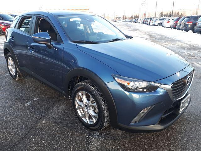 2018 Mazda CX-3 GS (Stk: P5896) in Milton - Image 4 of 11