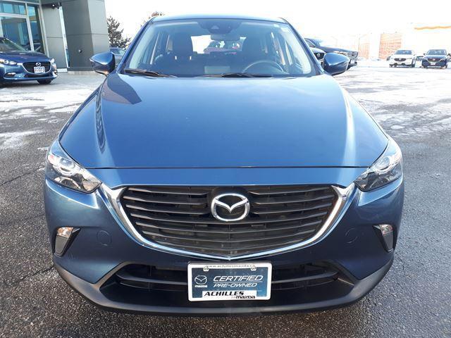 2018 Mazda CX-3 GS (Stk: P5896) in Milton - Image 5 of 11