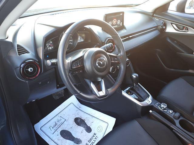 2018 Mazda CX-3 GS (Stk: P5896) in Milton - Image 6 of 11