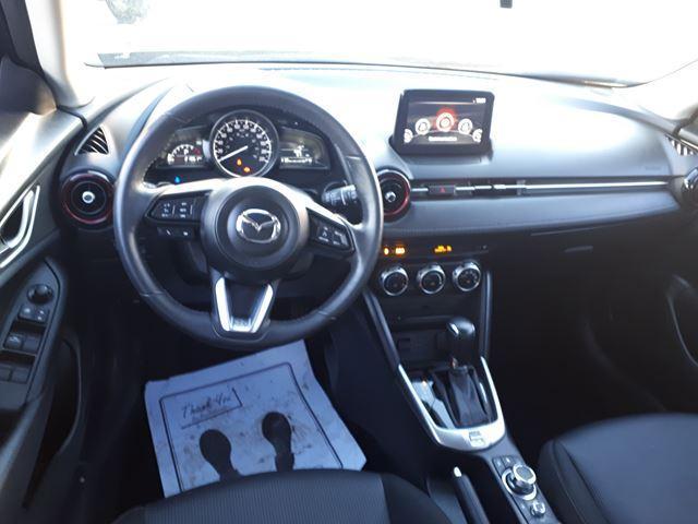 2018 Mazda CX-3 GS (Stk: P5896) in Milton - Image 7 of 11