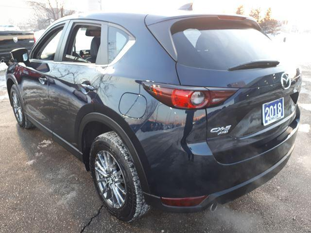 2018 Mazda CX-5 GS (Stk: P5899) in Milton - Image 2 of 12