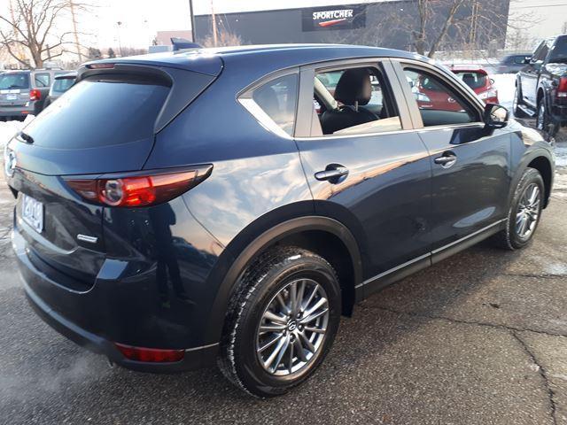 2018 Mazda CX-5 GS (Stk: P5899) in Milton - Image 3 of 12