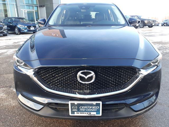 2018 Mazda CX-5 GS (Stk: P5899) in Milton - Image 5 of 12
