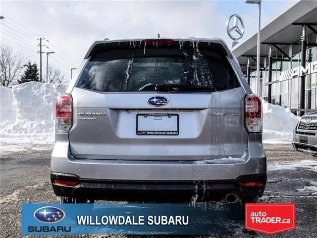 2018 Subaru Forester 2.5i Touring|EyeSight|BLINDSPOT|LANE DEPARTURE (Stk: 18D66) in Toronto - Image 4 of 25
