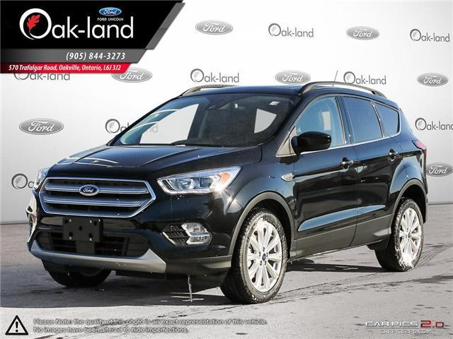 2019 Ford Escape SEL (Stk: 9T256) in Oakville - Image 1 of 25
