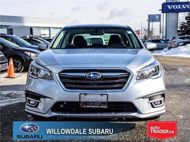 2018 Subaru Legacy 2.5i Touring | SUNROOF | BLUETOOTH | HEATED SEATS (Stk: 18D65) in Toronto - Image 5 of 24