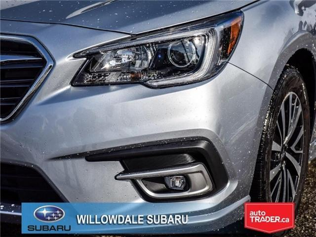 2018 Subaru Legacy 2.5i Touring | SUNROOF | BLUETOOTH | HEATED SEATS (Stk: 18D65) in Toronto - Image 6 of 24