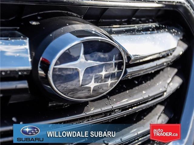 2018 Subaru Legacy 2.5i Touring | SUNROOF | BLUETOOTH | HEATED SEATS (Stk: 18D65) in Toronto - Image 11 of 24
