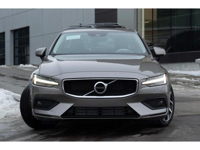 2019 Volvo S60 T6 Momentum (Stk: V0329) in Ajax - Image 2 of 30