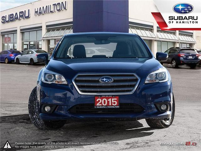 2015 Subaru Legacy 3.6R Limited Package (Stk: S7459A) in Hamilton - Image 2 of 27