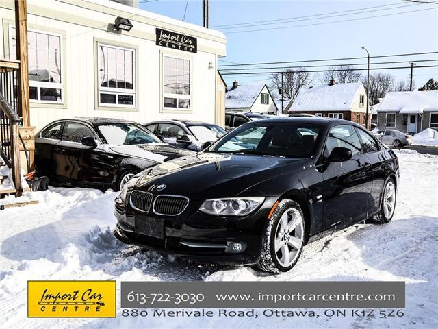2011 BMW 328i xDrive (Stk: 442791) in Ottawa - Image 1 of 24