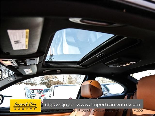 2011 BMW 328i xDrive (Stk: 442791) in Ottawa - Image 2 of 24