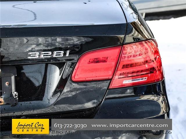 2011 BMW 328i xDrive (Stk: 442791) in Ottawa - Image 5 of 24