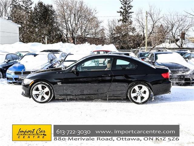 2011 BMW 328i xDrive (Stk: 442791) in Ottawa - Image 6 of 24