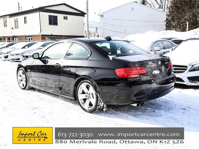 2011 BMW 328i xDrive (Stk: 442791) in Ottawa - Image 7 of 24