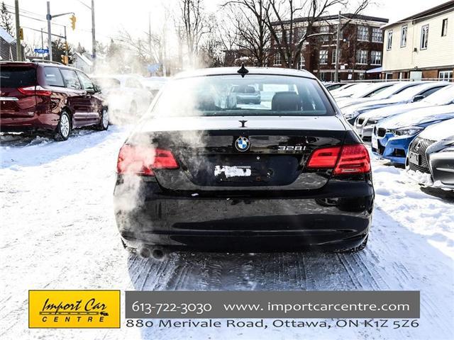 2011 BMW 328i xDrive (Stk: 442791) in Ottawa - Image 8 of 24