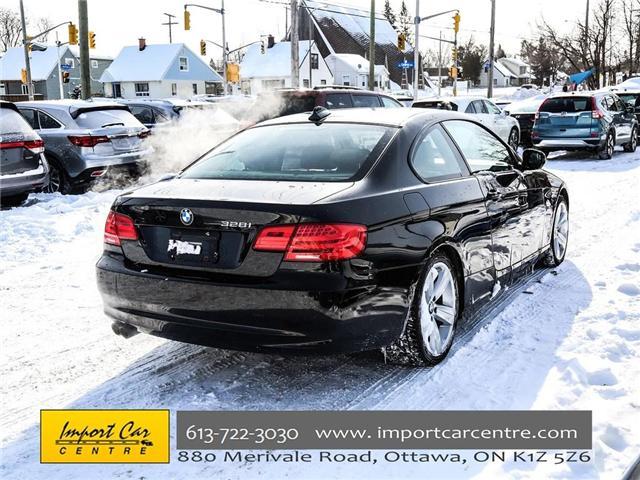 2011 BMW 328i xDrive (Stk: 442791) in Ottawa - Image 9 of 24