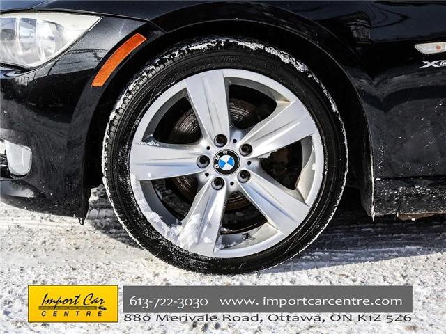 2011 BMW 328i xDrive (Stk: 442791) in Ottawa - Image 10 of 24