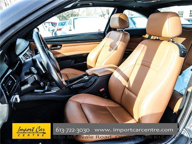 2011 BMW 328i xDrive (Stk: 442791) in Ottawa - Image 12 of 24