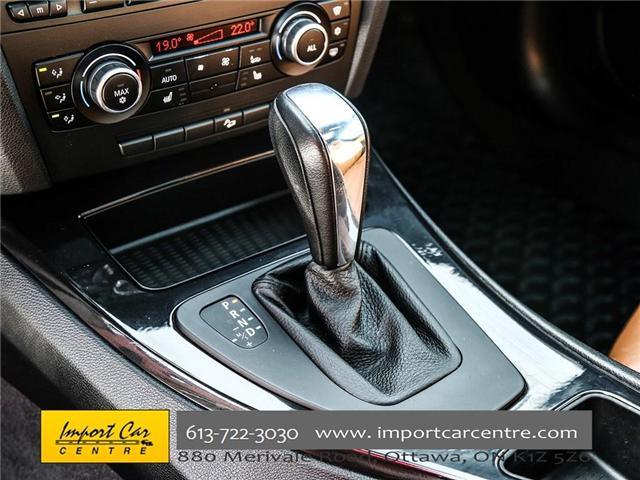 2011 BMW 328i xDrive (Stk: 442791) in Ottawa - Image 15 of 24