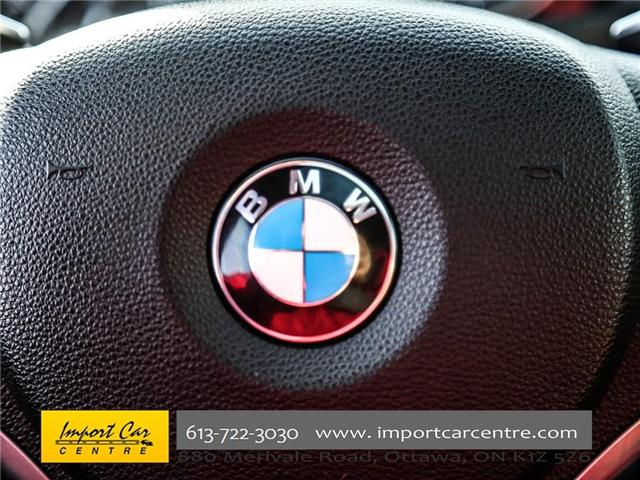 2011 BMW 328i xDrive (Stk: 442791) in Ottawa - Image 23 of 24