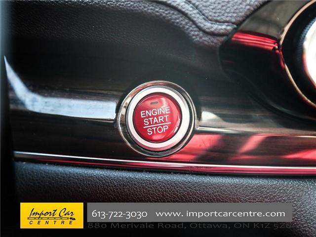 2016 Honda CR-V Touring (Stk: 800183) in Ottawa - Image 4 of 28