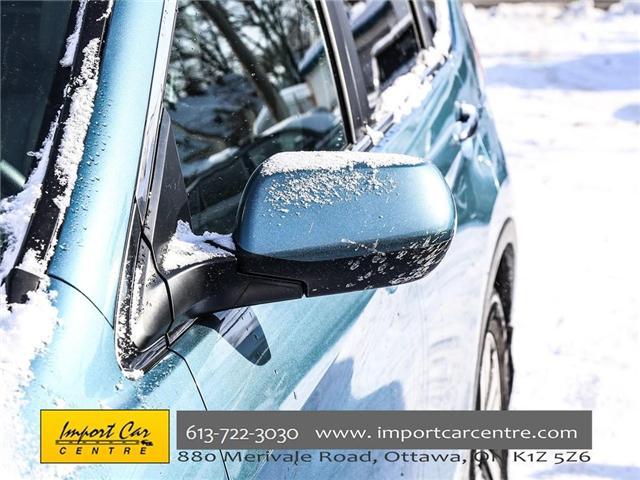 2016 Honda CR-V Touring (Stk: 800183) in Ottawa - Image 11 of 28