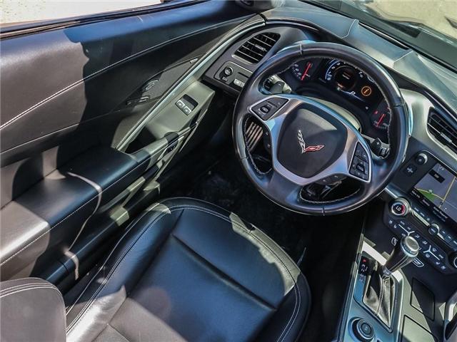 2015 Chevrolet Corvette Stingray (Stk: 2622) in Milton - Image 13 of 24