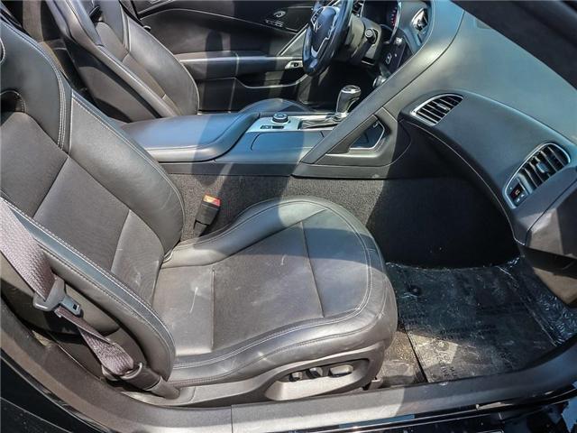 2015 Chevrolet Corvette Stingray (Stk: 2622) in Milton - Image 17 of 24