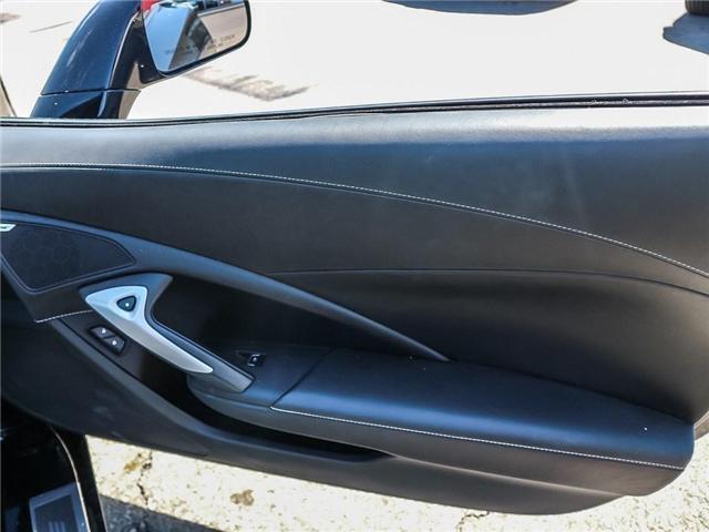 2015 Chevrolet Corvette Stingray (Stk: 2622) in Milton - Image 18 of 24