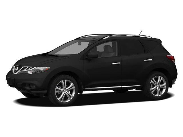 2011 Nissan Murano S (Stk: 40734A) in Newmarket - Image 1 of 1