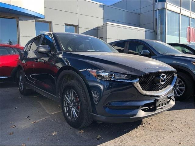 2018 Mazda CX-5 GS (Stk: 80314A) in Toronto - Image 5 of 24
